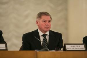 В.М. Лебедев 2