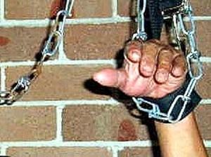 пытки в милиции