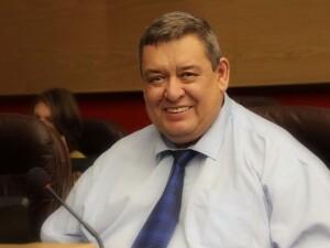 Мэр Саянска